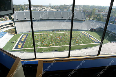 WVU vs Louisville - Miscellaneous Photos