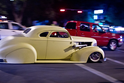 2012 Lonestar Rod & Kustom Roundup