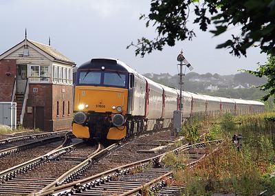 Cornwall Main Line