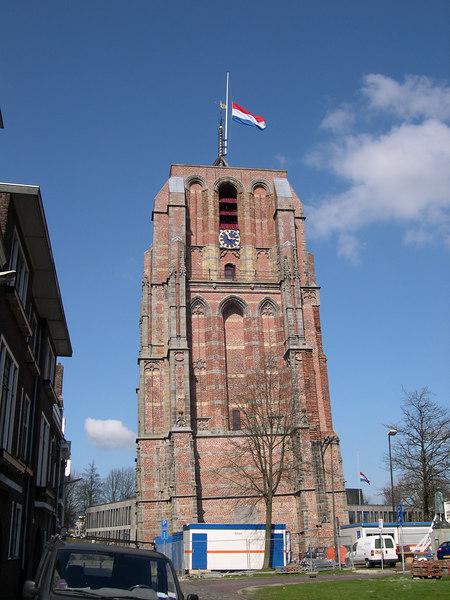 Leeuwarden architecture