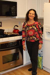 2012 Passover in Rocklin