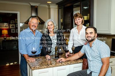 The Barnett Family : Durham, NC