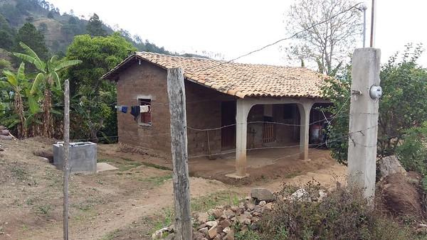 El Ocotal, Honduras, 2016