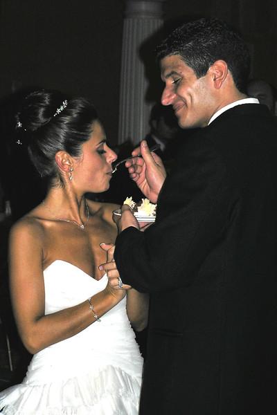 2005-08-21 | Jamie+Tony Wedding