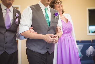 Mr. & Mrs. Horne