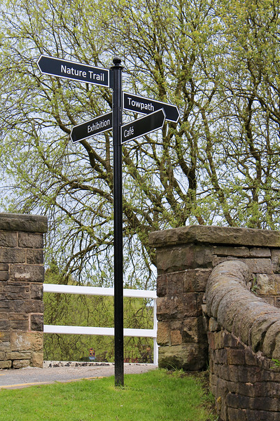 Huddersfield Narrow Canal – Standedge