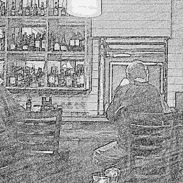 Nancy G's Bar #sandysprings #placestoeat #bar