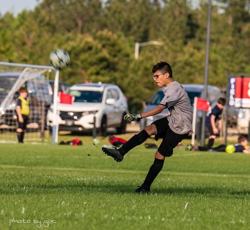 2019-04-09 Soccer Eli
