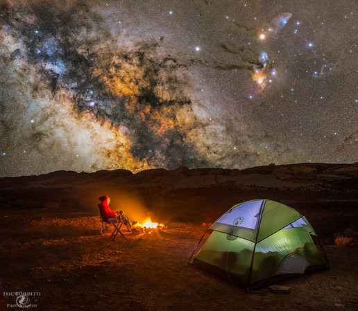 Astrophotography 101 - Expectations and Preparations