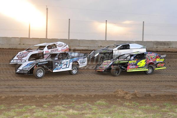 2013 USRA B-Mods,Humboldt Speedway