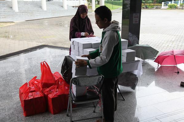 2010 Oktober Saung Istiqamah