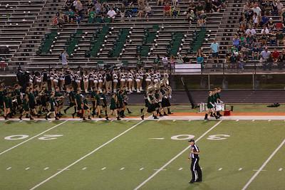 CFHS vs Texas City