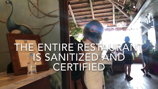 Kiki safety video pandemic
