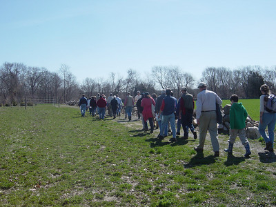 Geology Walk - Apr 2007