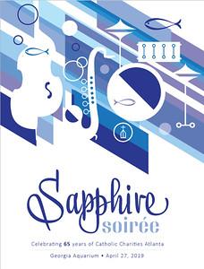 2019 Sapphire Soirée