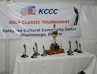 2009 KCCC Golf Classic Tournament