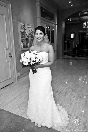 Christine G Wedding