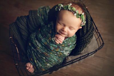 Cadence Newborn Modelling