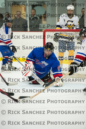 12-12-20 Sandburg Hockey vs Tomahawks