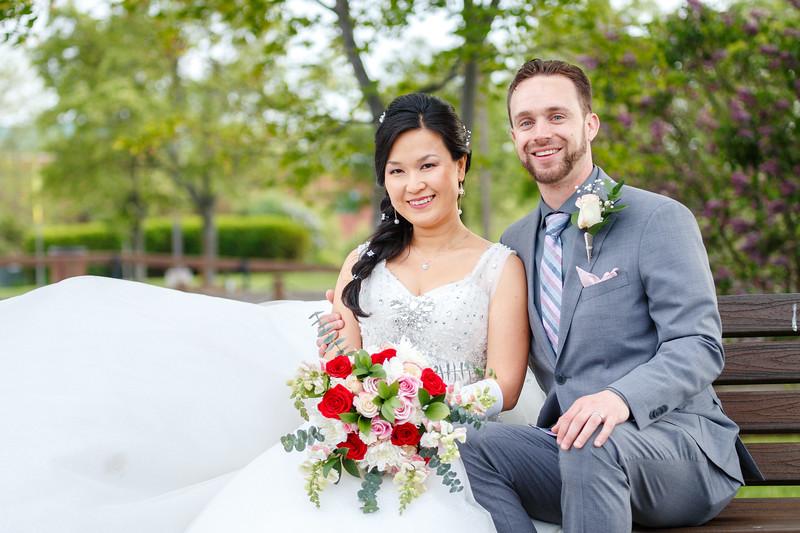 Emily and Tyler Wedding