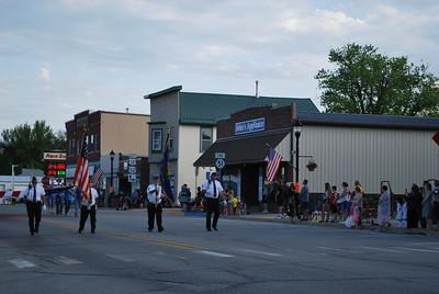 Hometown Celebration and Big Four Fair 2021