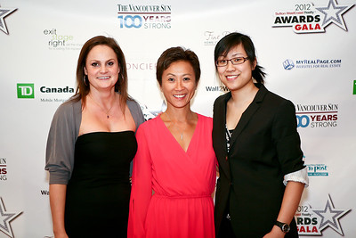 Sutton West Coast Realty Award Gala 2012