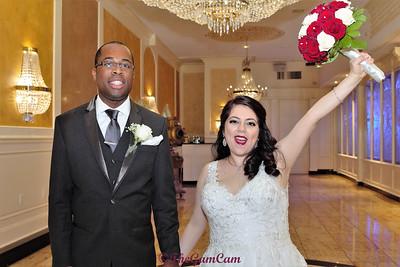 J&S Wedding (Reception)