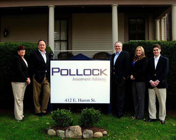 Pollock Investment Team