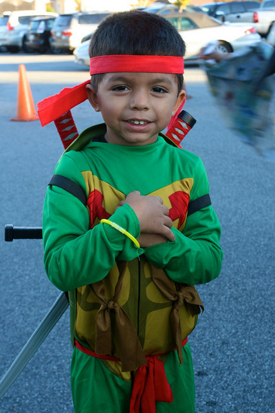 Trunk or Treat at Mt. Bethel