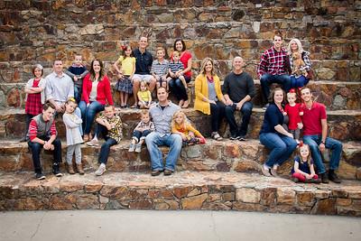 Mcginnis Family