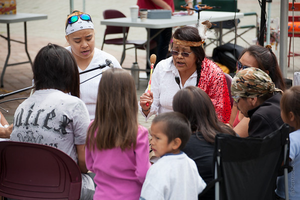 Ladysmith Canada Day 2012