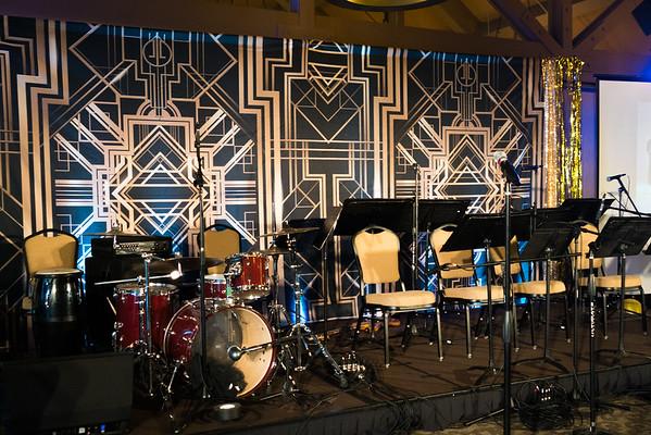 Moonlight Jazz Club 2018