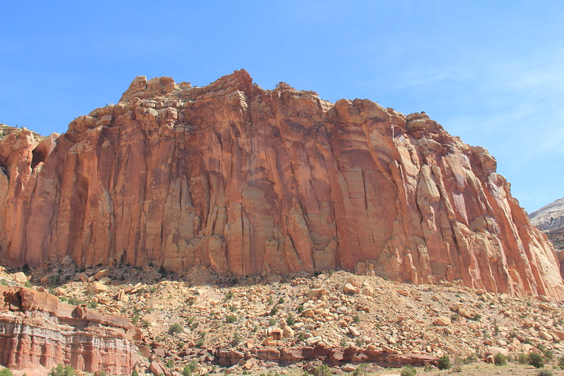 20170618-081 - Capitol Reef National Park - Scenic Drive.JPG