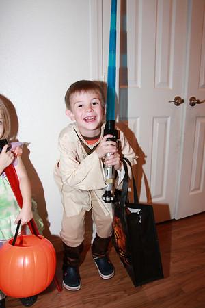 Skywalker - Oct 11