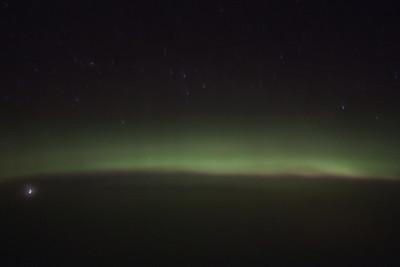 Aurora Borealis (March 2012)