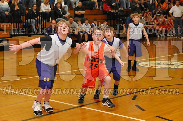 Boys 4th IB vs Farmington 03-12-11