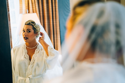 Alexis + Tate - Wedding