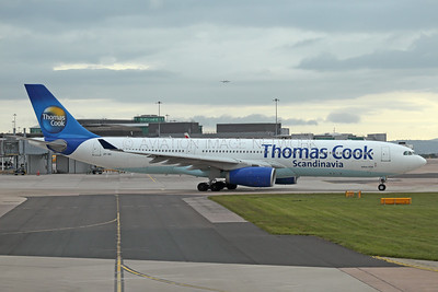 Thomas Cook Airlines Scandinavia