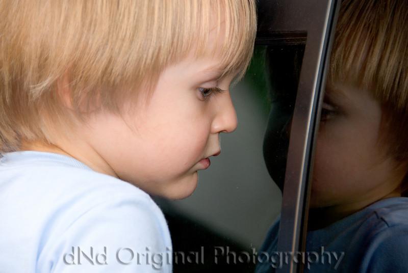028 Ian & Brielle In Grandpa Dave's Truck.jpg