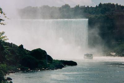 Niagara Falls 1995
