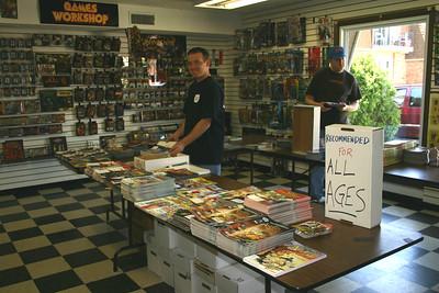 2006 Free Comic Book Day