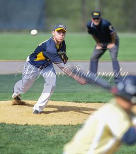 SFvs PJP Baseball 2014