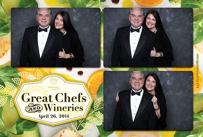 LifeHouse Great Chefs and Wine