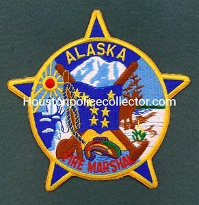 Alaska State Fire Marshal