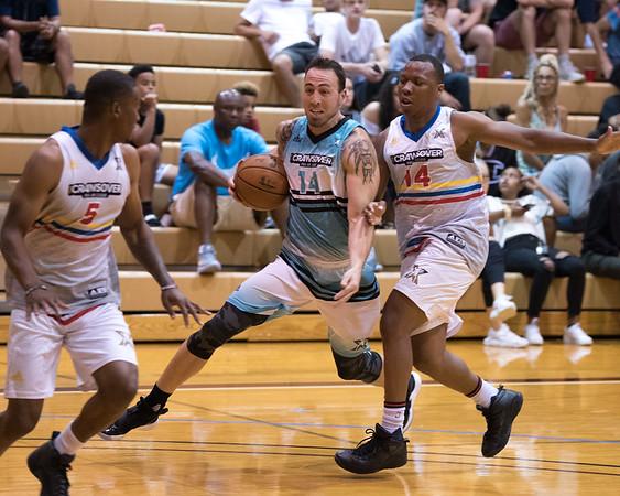 7-13-2019 PNWRain ProAm Basketball Game