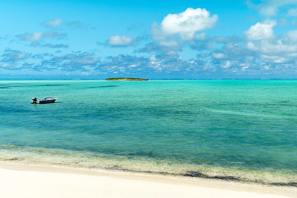 NEW ALBUM - Turks and Caicos Islands