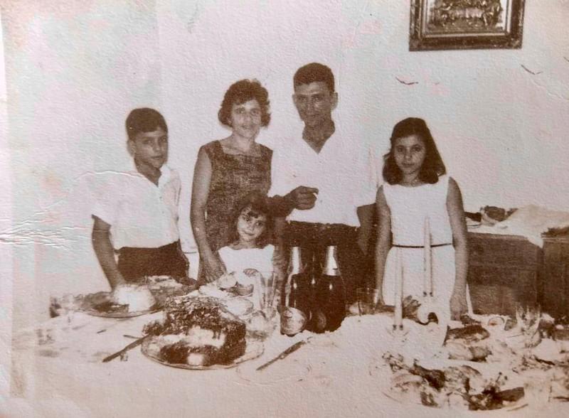 Familia Gaspar