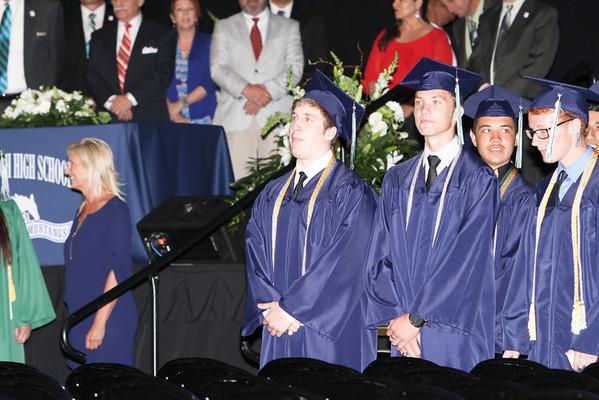 Austin's HS Graduation 2014