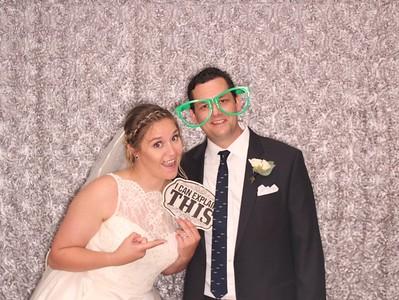 Marissa & Ryan's Wedding September 21, 2019