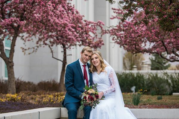 Mitch & Shae {Wedding}